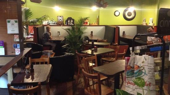 Tropical Coffee - Accommodation Nelson Bay