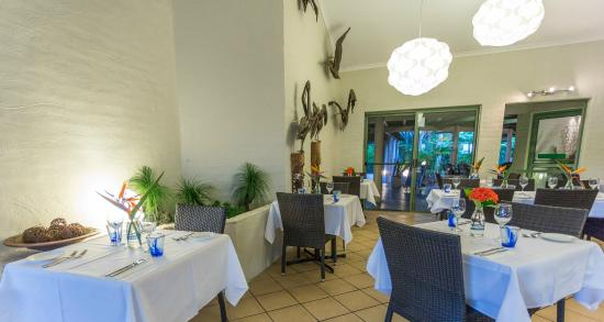 Wild Prawn Cafe Bar  Grill - Accommodation Nelson Bay