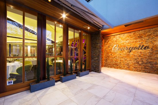 Courgette Restaurant - Accommodation Nelson Bay