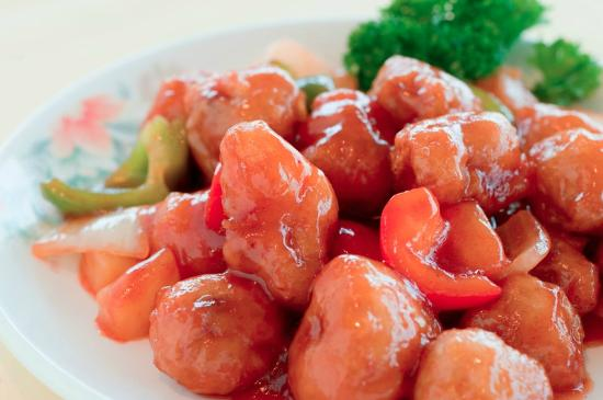 Top One Chinese Restaurant - Accommodation Nelson Bay