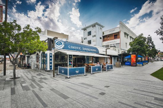 Coffee Dominion - Accommodation Nelson Bay