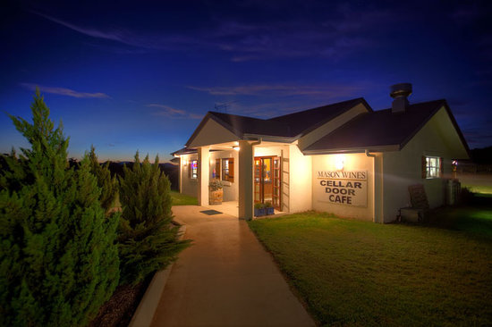 The Cellar Door Cafe - Accommodation Nelson Bay