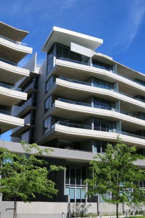 Accommodate Canberra - Realm Residences - Accommodation Nelson Bay