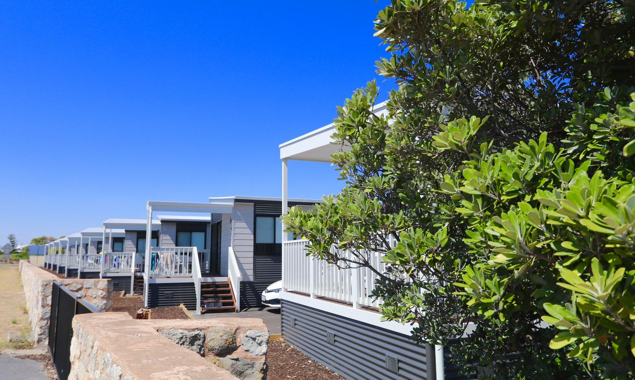 Discovery Parks  Robe - Accommodation Nelson Bay