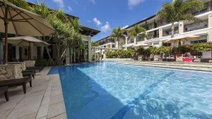 Oaks Santai Resort Casuarina - Accommodation Nelson Bay