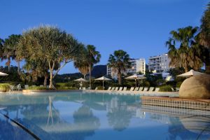 Pacific Bay Resort - Accommodation Nelson Bay