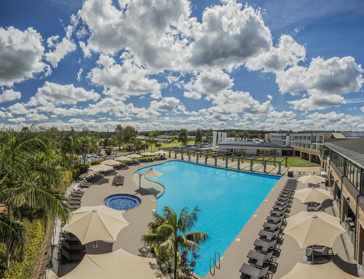 Crowne Plaza Hunter Valley - Accommodation Nelson Bay