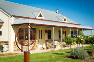 Barossa Vineyard Cottages - Accommodation Nelson Bay