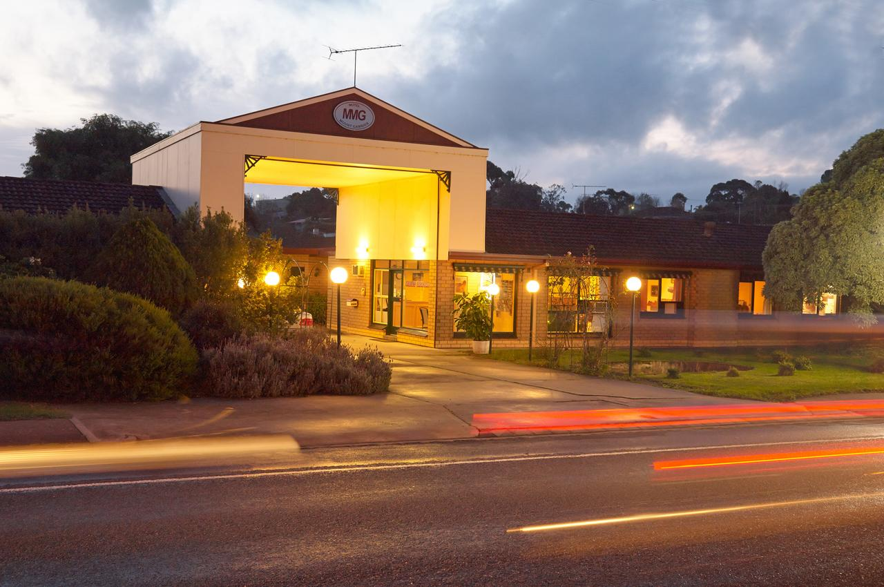 Motel Mount Gambier - Accommodation Nelson Bay