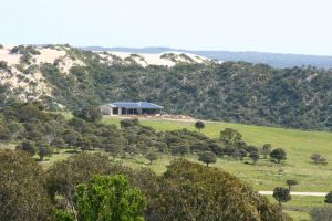 Almonta Park Lodge - Accommodation Nelson Bay