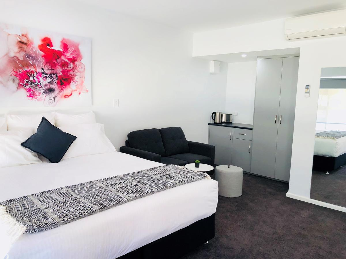 The Avenue Inn - Accommodation Nelson Bay