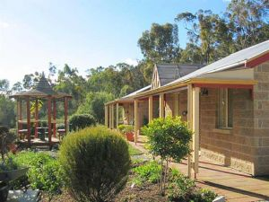Riesling Trail  Clare Valley Cottages - Accommodation Nelson Bay