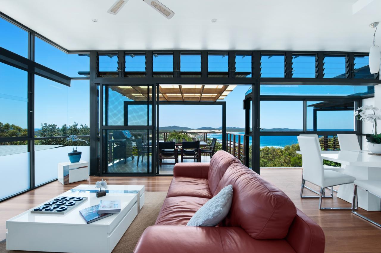 One Mile Retreat - Accommodation Nelson Bay