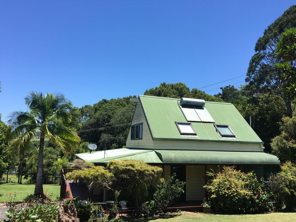 Yallaroo Cottage - Accommodation Nelson Bay