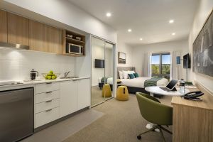 Quest Griffith - Accommodation Nelson Bay