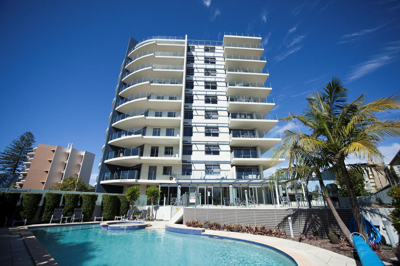 Sevan Apartments Forster - Accommodation Nelson Bay
