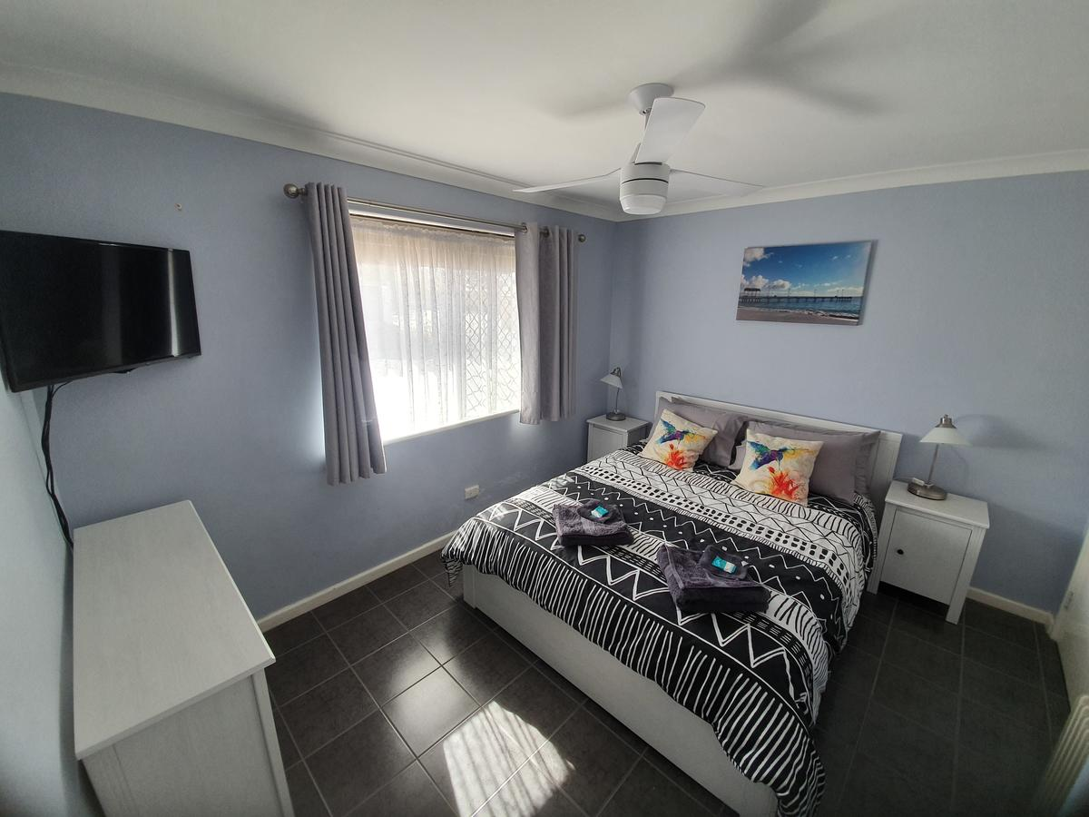 Ocean Beach Chalet 18 - Accommodation Nelson Bay