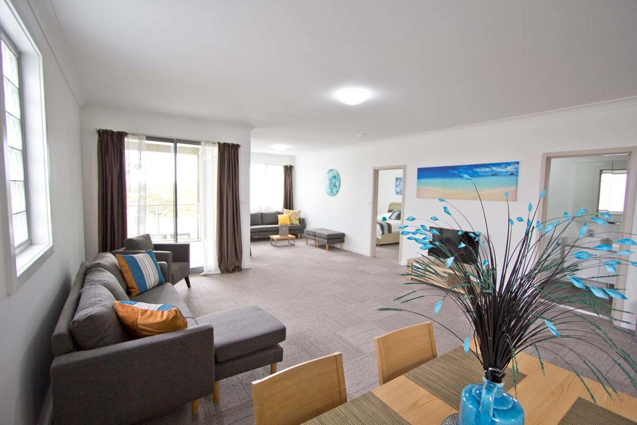 Morisset Serviced Apartments - Accommodation Nelson Bay