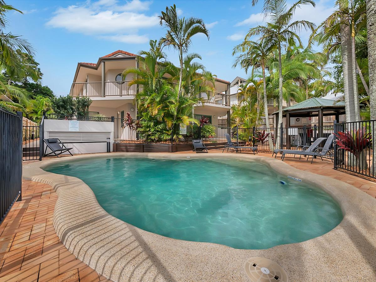 Cossies by the Sea - Accommodation Nelson Bay