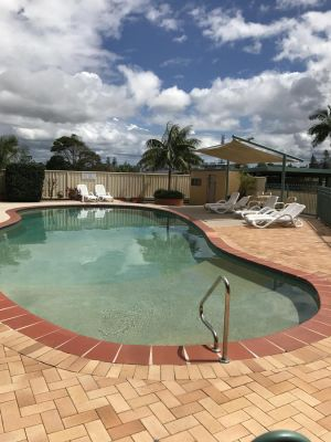 Oxley Cove Holiday Apartment - Accommodation Nelson Bay