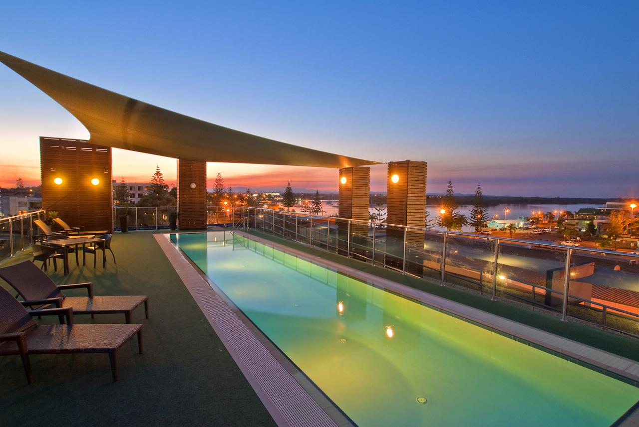 Mantra Quayside Port Macquarie - Accommodation Nelson Bay