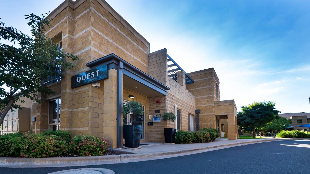 Quest Wagga Wagga - Accommodation Nelson Bay
