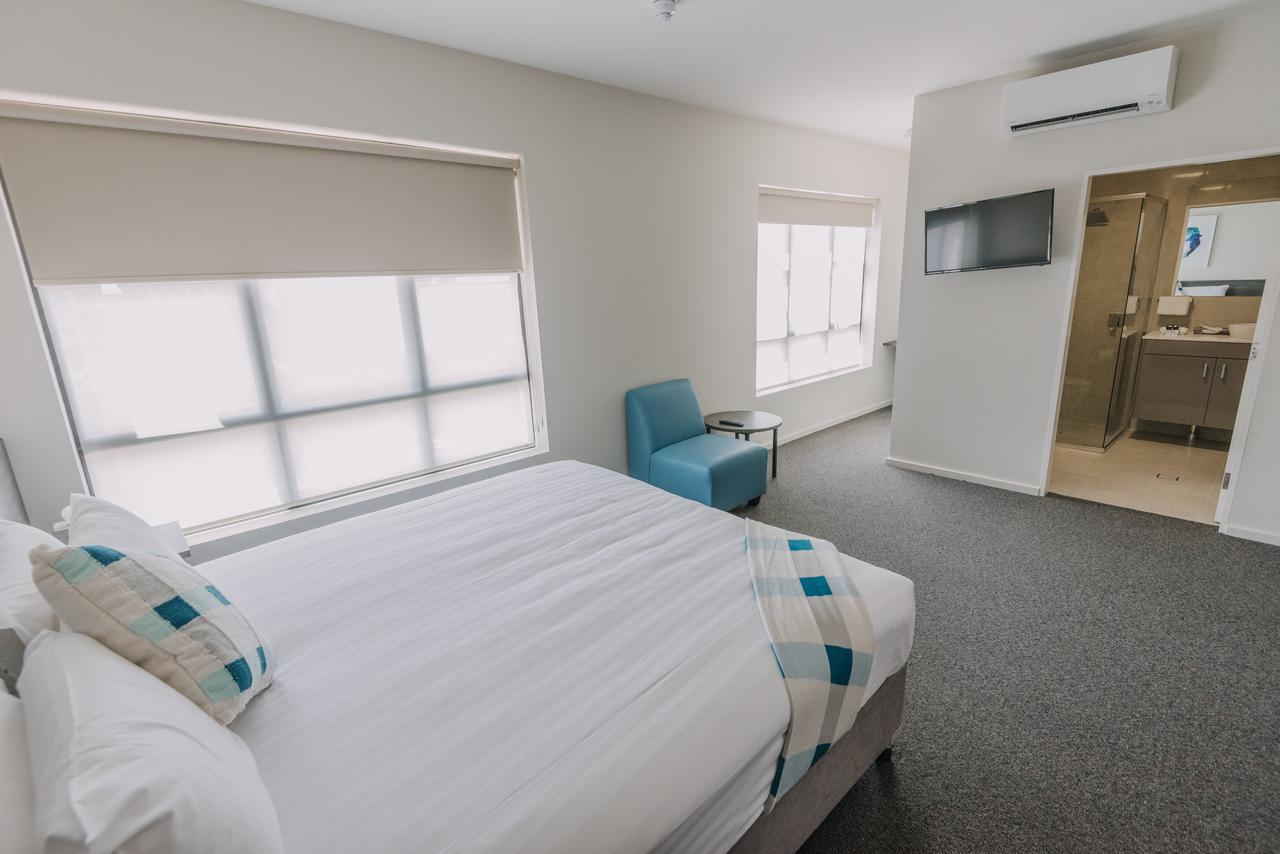 Studios On Beaumont - Accommodation Nelson Bay