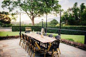 Bellingen Valley Lodge - Accommodation Nelson Bay
