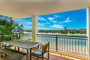 Sunrise Cove Holiday Apartments - Accommodation Nelson Bay