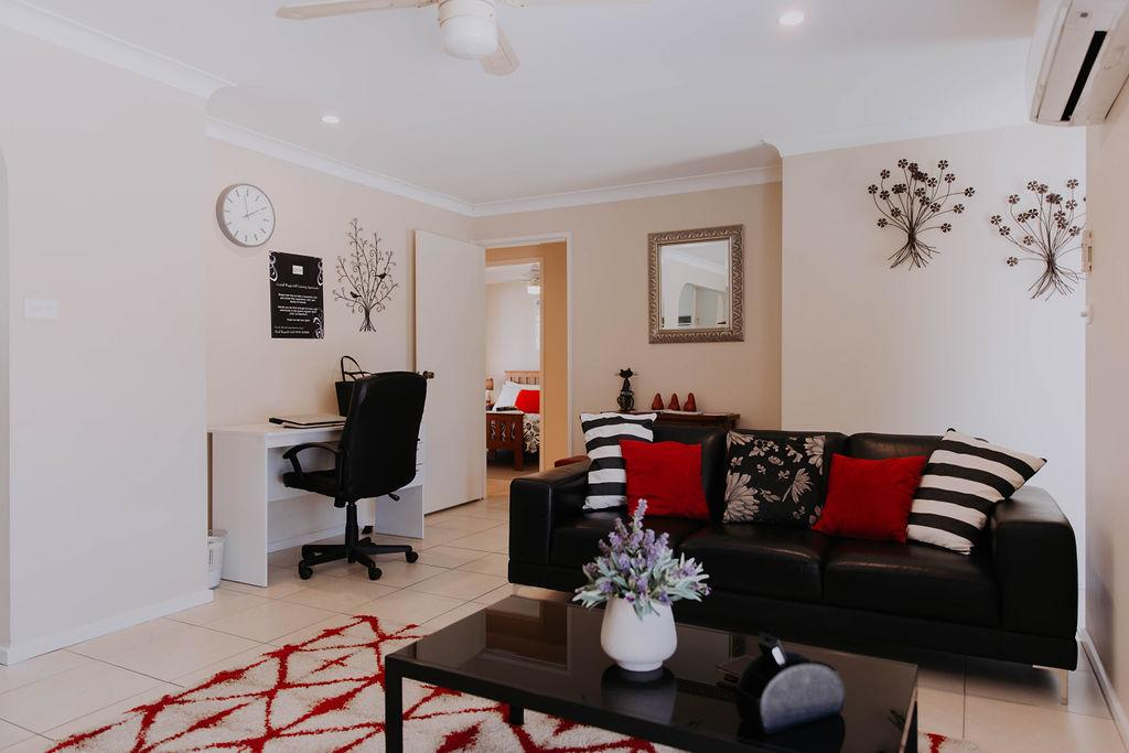 Central Wagga Self Catering Apartment - Accommodation Nelson Bay