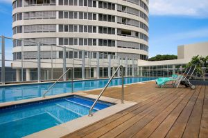Tweed Ultima Apartments - Accommodation Nelson Bay