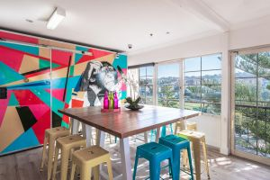 Mad Monkey Coogee Beach - Accommodation Nelson Bay