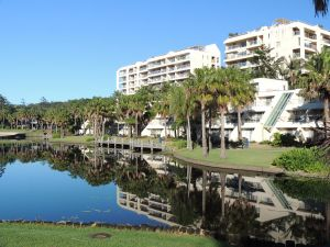 Charlesworth Bay Beach Resort - Accommodation Nelson Bay