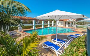 The Sands Resort at Yamba - Accommodation Nelson Bay