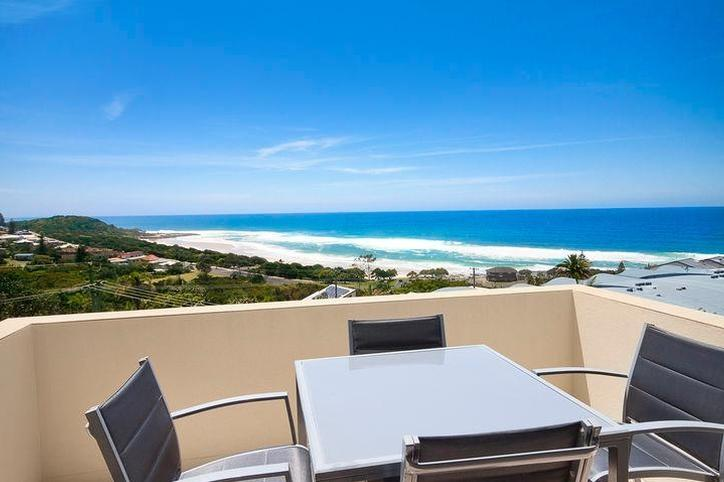 Grandview Apartments - Accommodation Nelson Bay