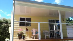 The Best Exotic Magnolia Cottage - Accommodation Nelson Bay
