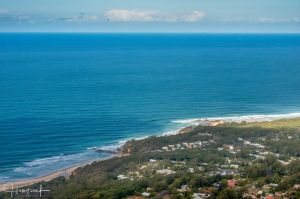 Valla's Beach House - Accommodation Nelson Bay