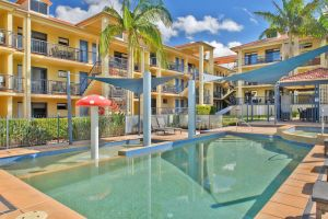 South Pacific Apartments - Accommodation Nelson Bay
