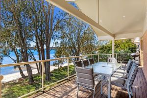 Foreshore Drive 123 Sandranch - Accommodation Nelson Bay