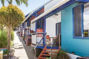 Clubyamba Beach Holiday Accommodation - Adults Only - Accommodation Nelson Bay