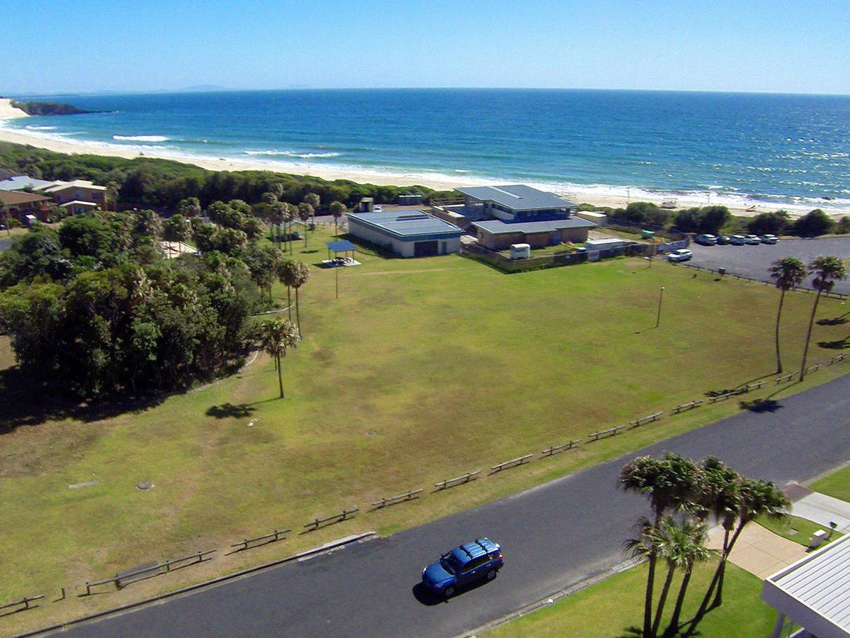 2 Cliff Road - Accommodation Nelson Bay