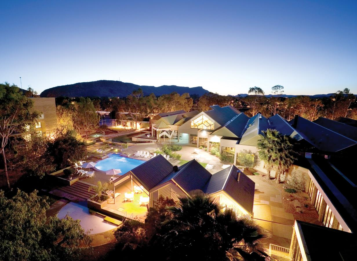 DoubleTree by Hilton Alice Springs - Accommodation Nelson Bay