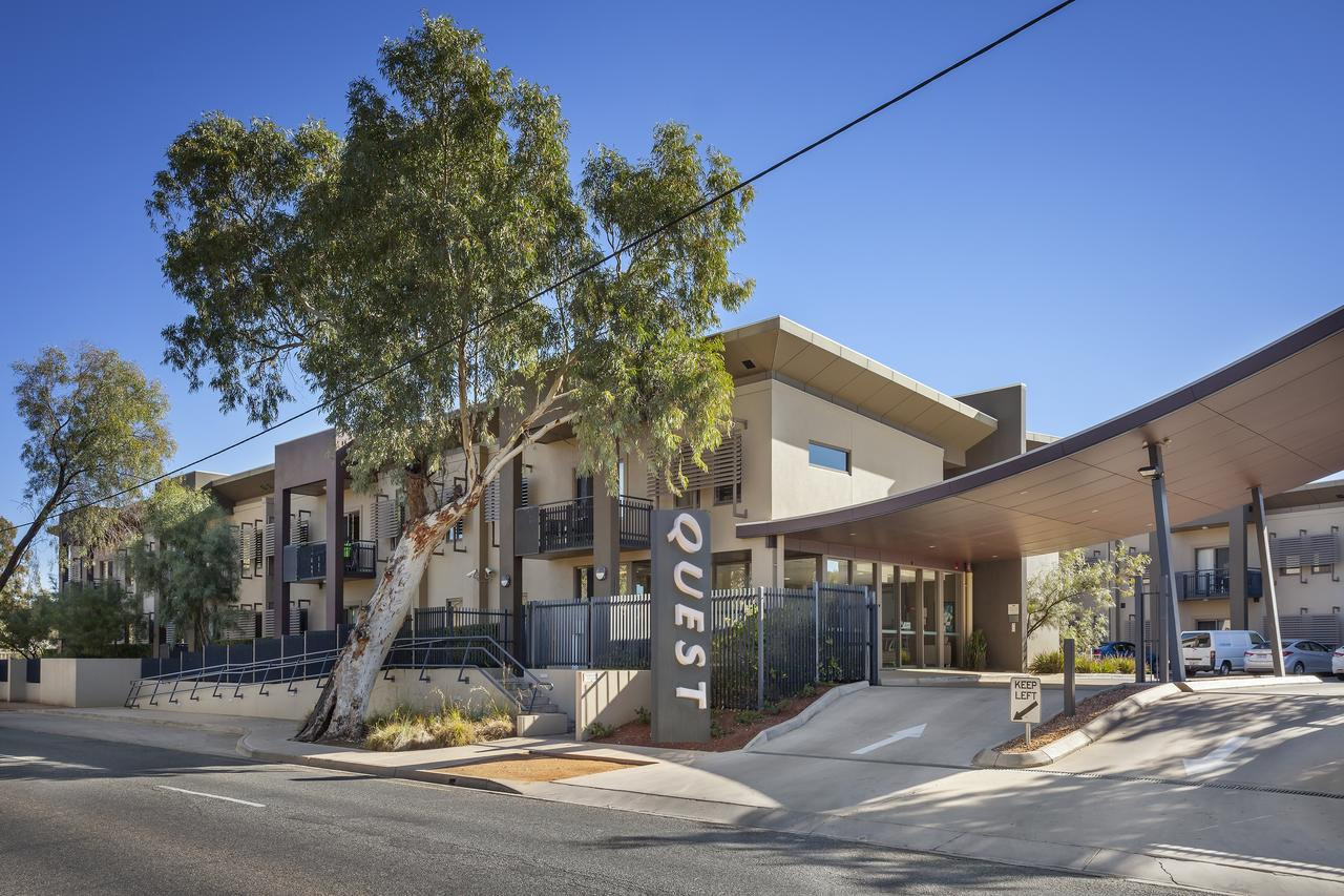 Quest Alice Springs - Accommodation Nelson Bay