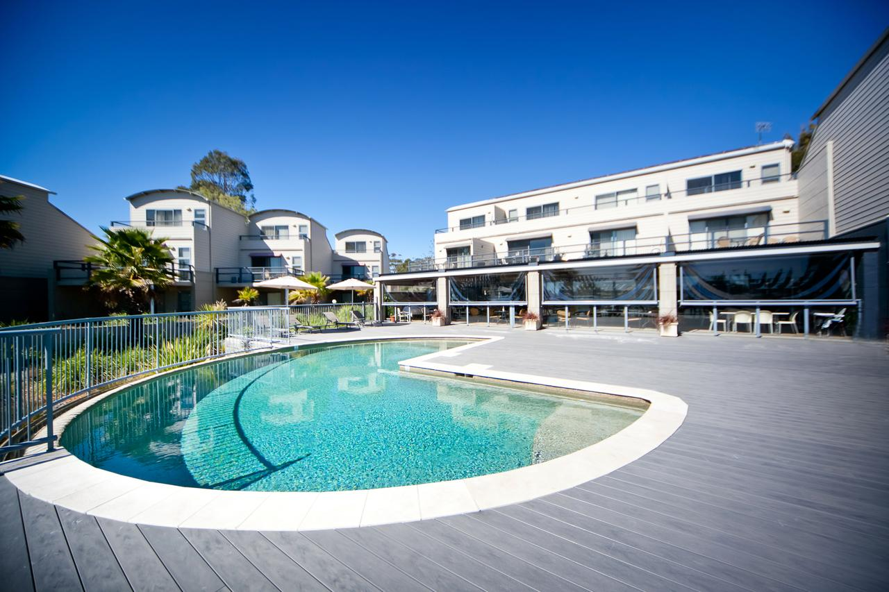 Corrigans Cove - Accommodation Nelson Bay