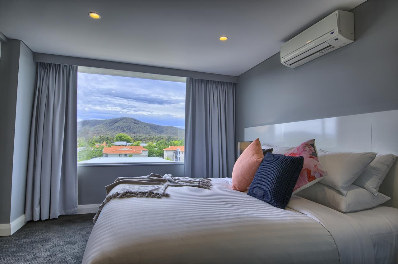 Canberra Rex Hotel - Accommodation Nelson Bay