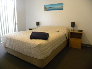 Carnarvon Central Apartments - Accommodation Nelson Bay