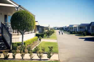 Casino Holiday Park - Accommodation Nelson Bay