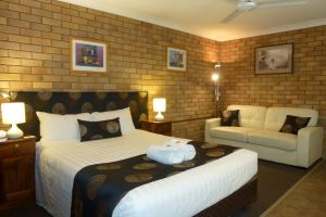 City View Motel - Accommodation Nelson Bay