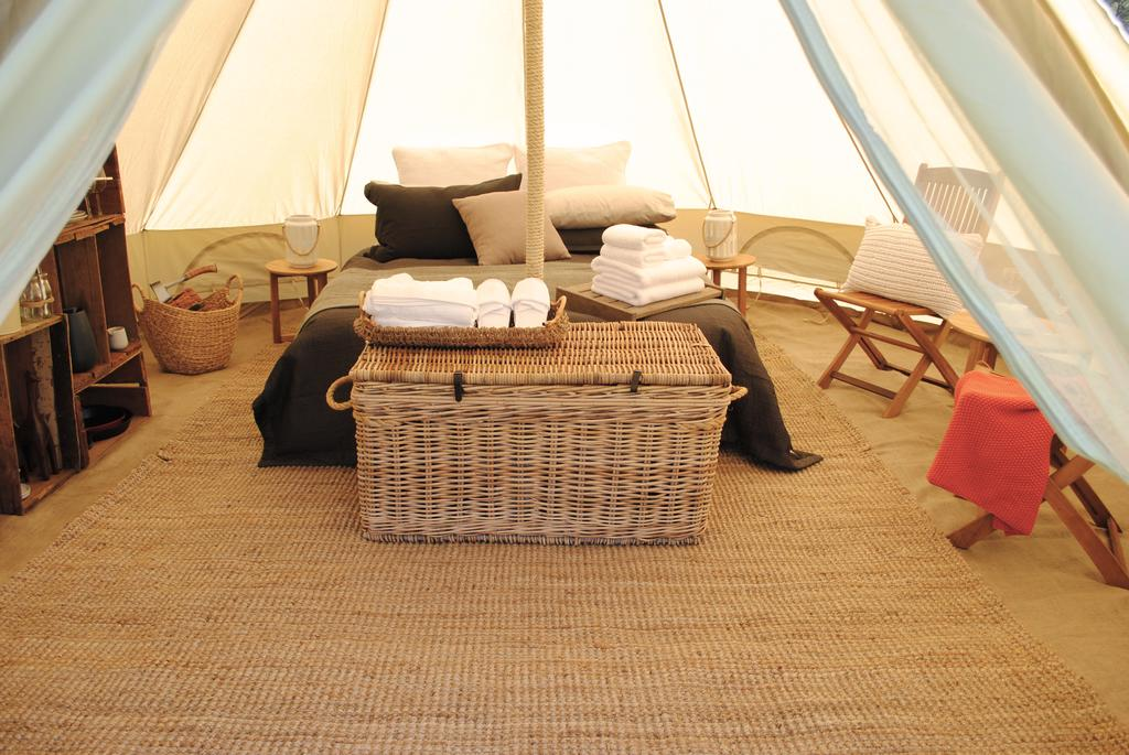 Cosy Tents - Daylesford - Accommodation Nelson Bay