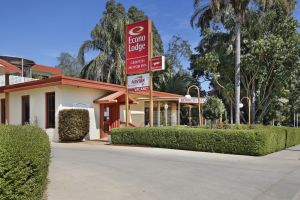 Econo Lodge Griffith Motor Inn - Accommodation Nelson Bay